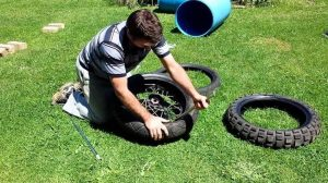 What is a Tubeless Tire
