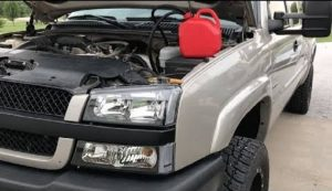 Fuel Injector Cleaner for Duramax