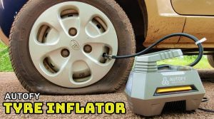 When Select Tire Inflator