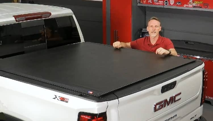 Best Locking Truck Bed Covers