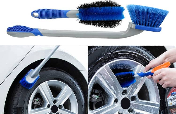 Best Wheel Brush Detailing World