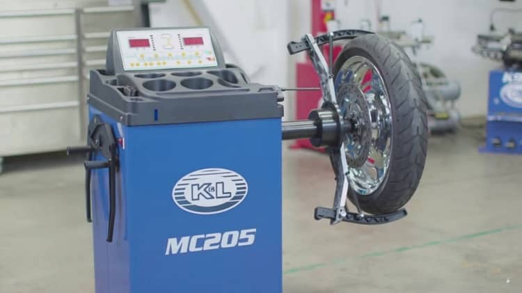 What Is Tire Balancer and How to Use It