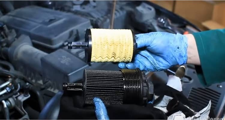 How Often Should You Change Your Oil Filter
